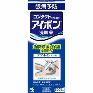 小林製薬 アイボンd 500mL 【第3類医薬品】