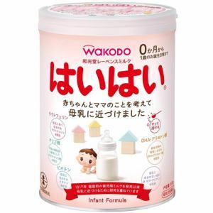 和光堂(WAKODO) レーベンスミルク はいはい (810g) 【ベビー・ミルク】