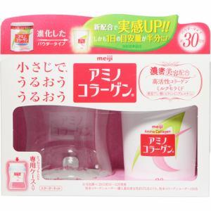 明治(Meiji) アミノコラーゲン スターターキット (90g) 【ビューティーサポート】