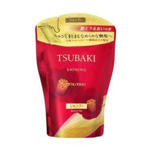 資生堂 TSUBAKI シャイニングシャンプー(詰め替え用)