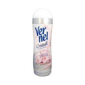 ヴァーネルクリスタル ホワイトブロッサム 洗濯用芳香剤 480g