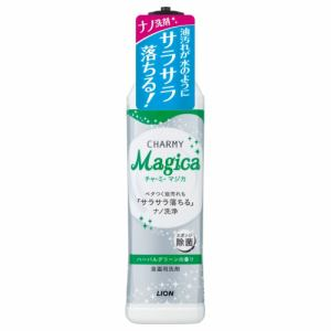 チャーミー  マジカ ハーバルグリーンの香り 本体 230ml