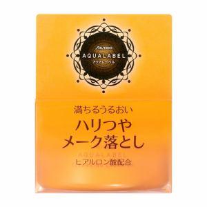 資生堂(SHISEIDO) アクアレーベル (AQUA LABEL) メーク落としクリーム (125g)