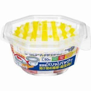 おべんとケース フレッシュチェック L(50枚入)