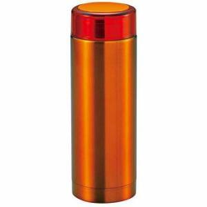 CAPTAIN STAG M-5318 キャプテンスタッグ シーエスプリ スリムパーソナルボトル250(オレンジ)