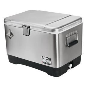 IGLOO COOLER SERIES イグルー社製 STAINLESS COOLER ステンレスクーラー #44669