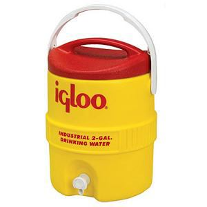 IGLOO JUG/ROLLONG SERIES イグルー社製 2G 400S ジャグ #421(YE/RE)