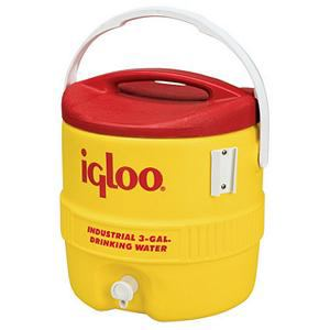 IGLOO JUG/ROLLONG SERIES イグルー社製 3G 400S ジャグ #431(YE/RE)