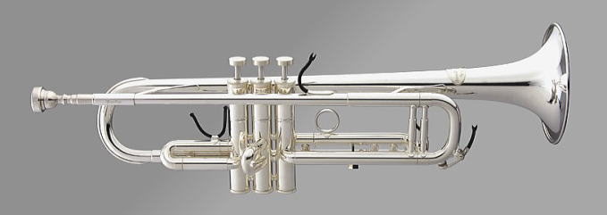 BSC【Brass Sounds Creation】トランペット#シンフォニー