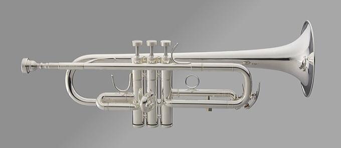 BSC【Brass Sounds Creation】トランペット#アルマンド(C管)