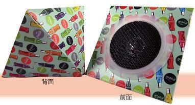★コカ・コーラブランド商品!PJC-SPK02/ Speaker