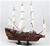 ★帆船模型Sovereign of the seas(ソブリン オブ ザ シーズ)VN-902