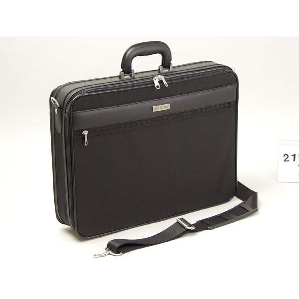 中空ハニカムフレームで軽量化 ビジネスバッグ 21180