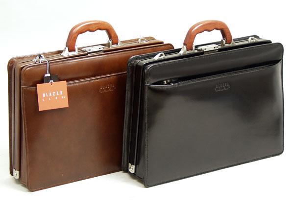 日本製 豊岡製鞄 ダレスバッグ メンズ 牛革 A4F #22093