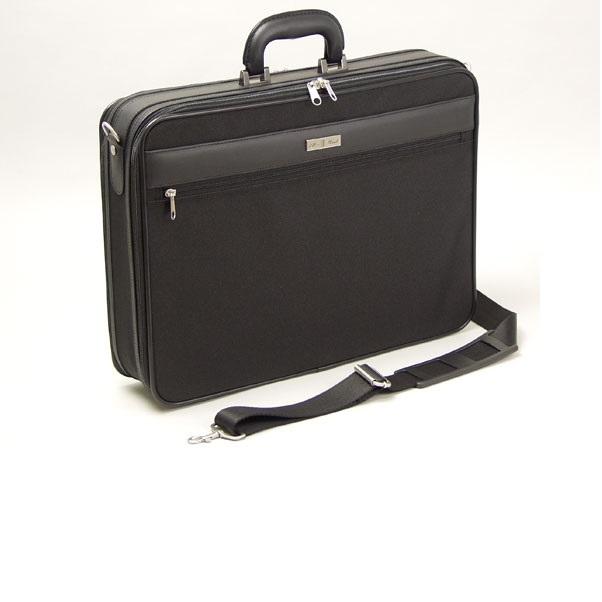 クレイドルリバー Y付 アタッシュケース/ソフト CA 45センチ ビジネスバッグ メンズ #21178