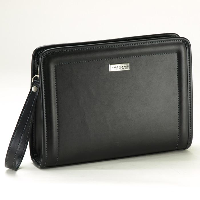 セカンドバッグ かばん ビジネスバッグ A5 26cm #25802