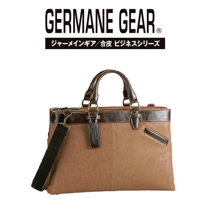 GERMANE GEAR/ビジネスバッグ#26603