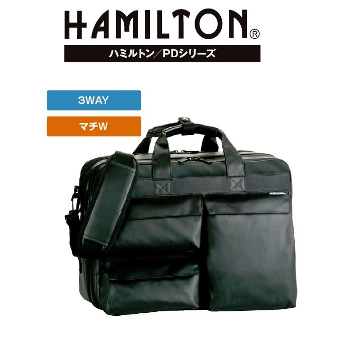 HAMILTON/PDショルダーバッグ#26608
