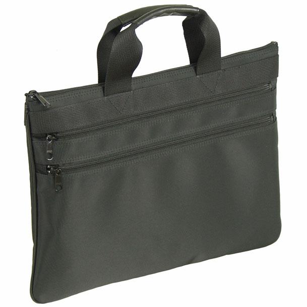 日本製 豊岡製鞄 ブリーフケース A4F マチなし 38cm#26289