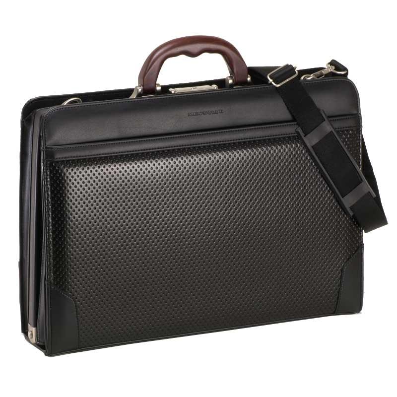 日本製 豊岡製鞄 ダレスバッグ メンズ A4F 42cm#22237