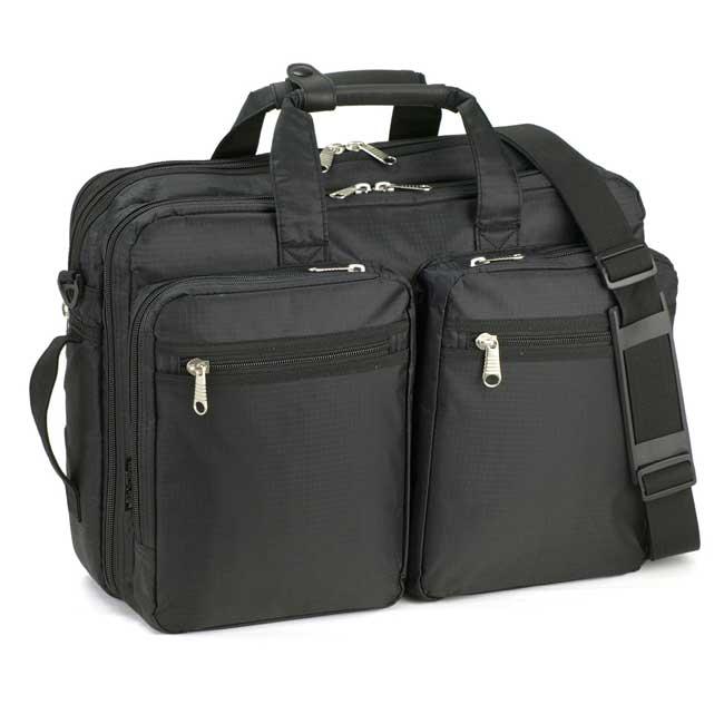パソコン対応 ブリーフケース ビジネスバッグ メンズ A4F 41cm #26416