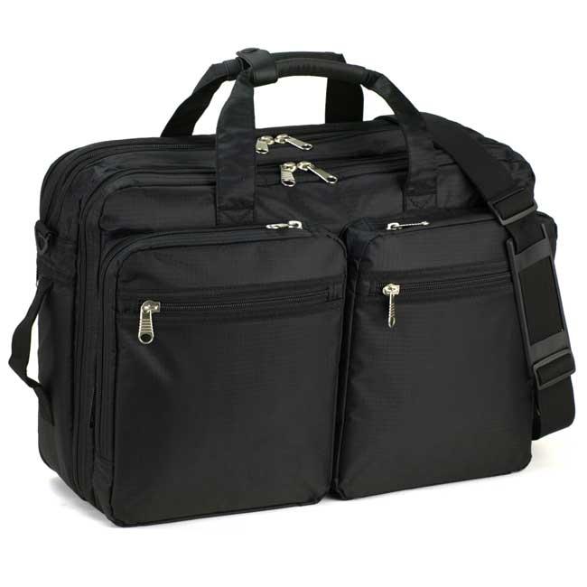 パソコン対応 ブリーフケース #26415 45cm/A3 メンズ PC対応 ビジネスバッグ