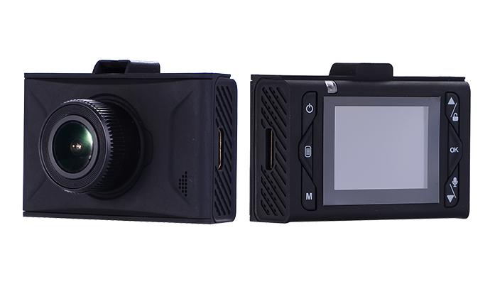 GPS付ドライブレコーダーRA-DN004(600)