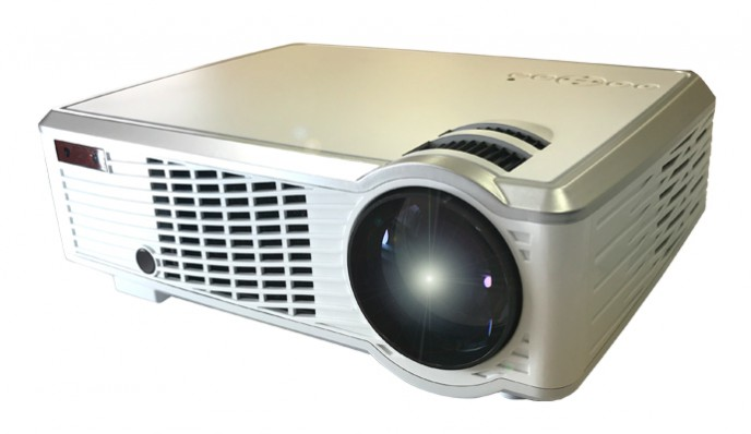 LEDプロジェクターRA-P2000