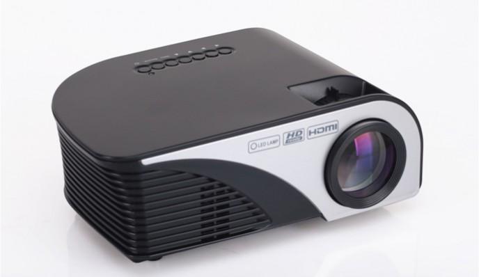 LEDプロジェクターRA-P1200