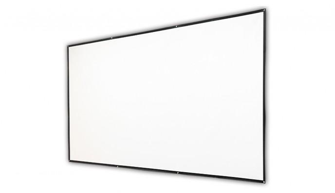 折り畳み式プロジェクタースクリーン/120インチ/16:9 RA-PSOT120