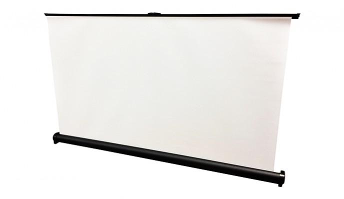 自立式プロジェクタースクリーン/84インチ/16:9 RA-PSJR84