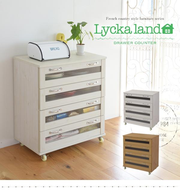 Lycka land 引出カウンター FLL-0001