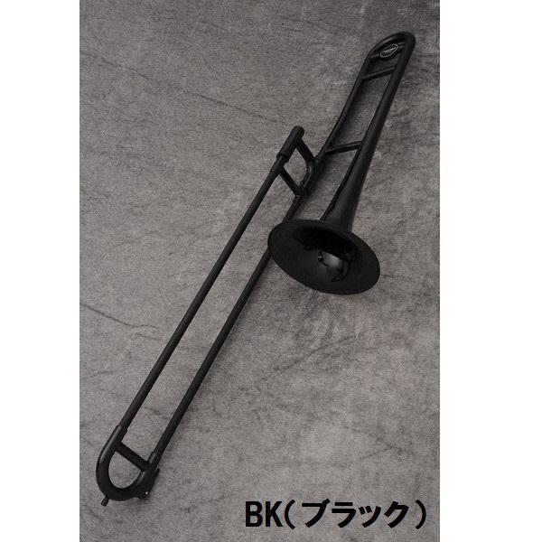 TROMBA【トロンバ】 プラスティック・トロンボーンBK