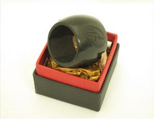 アメージング 木製リガチャーAlto Sax
