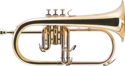 フリューゲルホルンFG-500