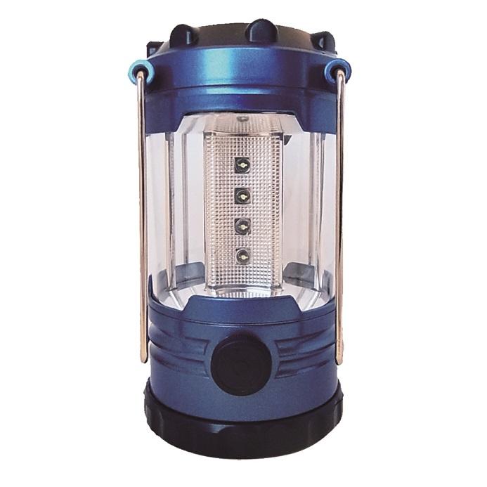 【新製品】調光機能付12LEDランタン268