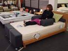 ベッドを長く! 3℃(サンド) エコノ 縦長用