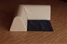 背もたれ付畳コーナー 和奏 wakana 4方枠3帖 入口1ヶ所