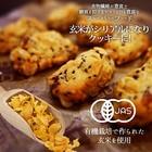 【ナチュラルチアクッキー 3種500g】食事前に食べるマクロビダイエット
