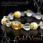 【ゴールドヴィーナ -Gold Venu-】次世代パワーストーンで金運・財運UP!?