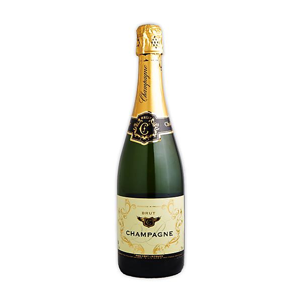 【4時間限定タイムセール!!】【送料無料】厳選シャンパーニュ飲み比べ3本セット[常温]シャンパン ワイン【3~4営業日以内に出荷】[W]