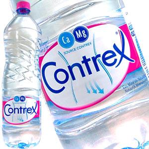 【7月27日出荷開始】【送料無料】コントレックス[水・ミネラルウォーター]/CONTREX 1500ml×12本入