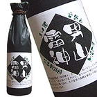 男山雷神 特別本醸造中汲み 無濾過 瓶火入れ 1800ml【日本酒:A】