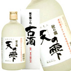 『平成26年度酒類鑑評会・優等賞受賞』常楽酒造 天の雫 720ml【焼酎:A】