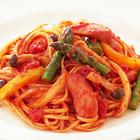 デュラム小麦100%生パスタ スパゲティー 2食[200g×1P]メール便【3~4営業日以内に出荷】【送料無料】