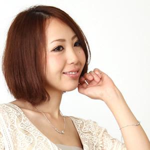 Czダイヤモンドジュエリーバタフライネックレス&ブレスセット【宅配便】A.ホワイト/シルバー