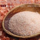 送料無料 アンデスの岩塩 パウダータイプ 550g×2個セット 紅塩 岩塩 食用 ピンクソルト ボリビア岩塩 業務用 1.1kg 料理の味が格別に美味しくなる!入浴剤代わりに使うとお肌スベスベ 女性の為の塩、理由は天然ミネラル