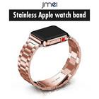 apple watch バンド ダブルロック 独特のフォールディングクラスプ Apple Watch バンド 42mm用(Series 1, Series 2, Series 3 対応)メール便 送料無料