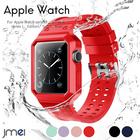 apple watch バンド カバー 一体型 42mm用 38mm用(Series 1, Series 2, Series 3 対応)apple watch Nike+ Hermes Edition(2015, 2016, 2017) メール便 送料無料