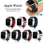 apple watch バンド 本革 レザー Apple Watch バンド 42mm用 38mm用(Series 1, Series 2, Series 3 対応)apple watch Nike+ Hermes Edition(2015, 2016, 2017) 送料無料